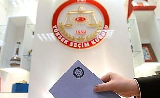 """YSK'dan referandum açıklaması: """"Tam kanunsuzluk oluşmadı"""""""