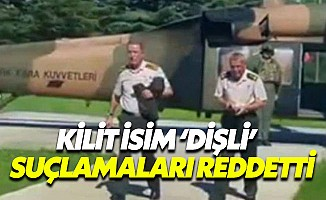 15 Temmuz'un kilit isimlerinden Mehmet Dişli, suçlamaları reddetti
