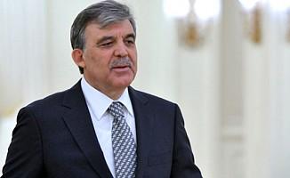 Abdullah Gül Ak Parti kongresine katılacak mı