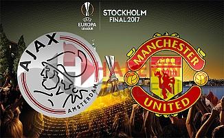 Ajax Manchester United maçı ne zaman saat kaçta hangi kanalda şifresiz mi