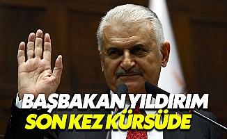 Atatürk'e hakaret edenlere Yıldırım'dan cevap