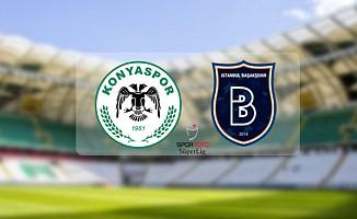 Başakşehir Konyaspor kupa maçı ne zaman saat kaçta hangi kanalda
