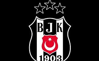 Beşiktaş'ta 3 yıldızlı arma tanıtımı