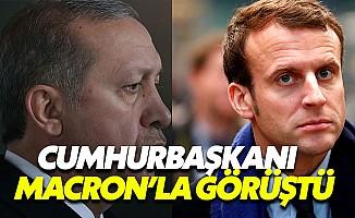 Cumhurbaşkanı Erdoğan'ın Brüksel Temasları
