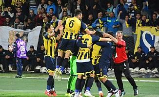 Efsane kulüp Ankaragücü Araplara satılacak mı