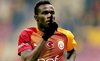 Galatasaray son dakika Bruma Leipzig'de