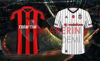 Gaziantepspor Beşiktaş maçı ne zaman saat kaçta? Beşiktaş nasıl şampiyon olur?