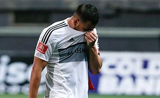 Gaziantepspor Süper Lig'den düştü mü