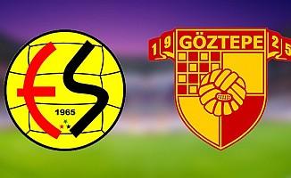 Göztepe Eskişehirspor play-off final maçı ne zaman saat kaçta hangi kanalda