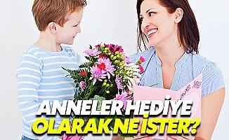 İşte Anneler Günü Hediye Seçenekleri