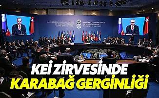 Karadeniz Ekonomik İşbirliği'nde Karabağ gerginliği
