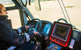 KPSS şartı ile otobüs şoförü alımı