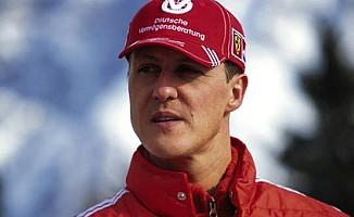 Michael Schumacher'in felç kalma riski