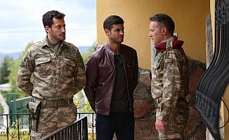 Savaşçı 7. bölüm fragmanı | Savaşçı 6. bölüm FOX TV son bölüm tamamı
