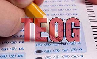 TEOG 2017 sınav sonuçları ne zaman açıklanacak