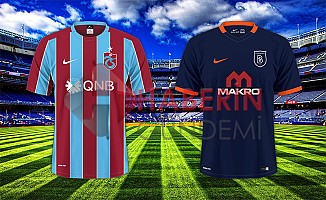 Trabzonspor Medipol Başakşehir Şifresiz Canlı Maç Yayını beIN Sports