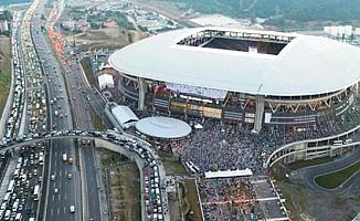 Türk Telekom Arena'nın yeni ismi Ali Sami Yen