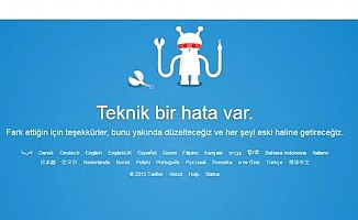 Twitter yasaklandı mı çöktü mü son dakika