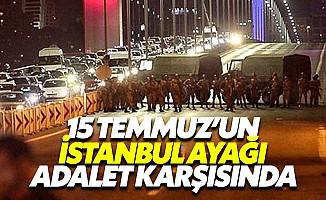 Yurtta Sulh Konseyi'nin İstanbul ayağı adalet karşısına çıkıyor