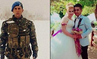 Acı haber Bitlis'ten geldi: 2 asker Şehit