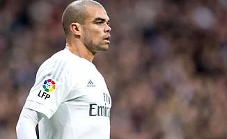 Beşiktaş'ın yeni gözde stoperi Pepe