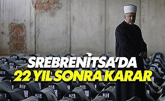 Hollanda mahkemesi, Srebrenitsa katliamında kendi askerlerini suçlu buldu