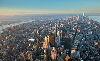 İklim değişikliğinde New York sular altında
