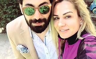 Nagihan Karadere ile Tolga Yüce aşk mı yaşıyor