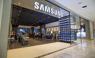 Samsung, Deneyim Mağazası'nın kapılarını açtı