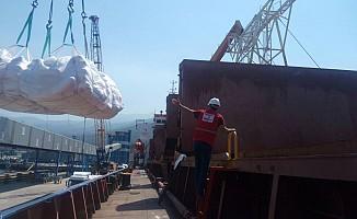 Umut gemisi Yemen için gün sayıyor