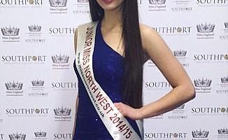 18 yaşındaki güzellik kraliçesi kaza kurbanı