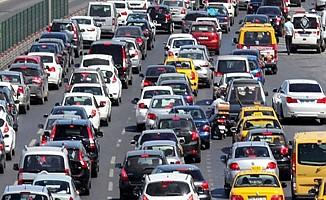 2017 Hurda Araç Yasası Çıkacak mı?
