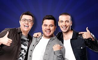 3 Adam yeni sezonda yayınlanmayacak mı