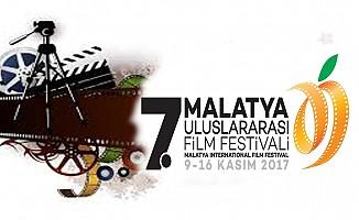 7. Malatya Uluslararası Film Festivali'nde, Kore-Türkiye dostluğu pekişecek