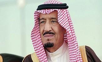 Arabistan Çalkalanıyor Kral Selman'ın Emriyle Prensi Tutuklattı