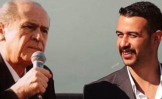 Bahçeli'den Fırat Çakıroğlu açıklaması; Adalet yerini buldu!