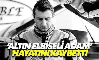 Barkın Bayoğlu geçirdiği kazada hayatını kaybetti