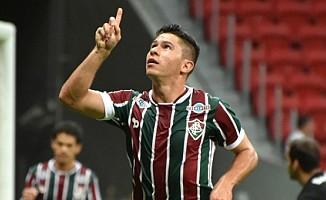 Beşiktaş'ın yeni Brezilyalı yıldızı Osvaldo