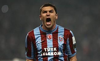 Burak Yılmaz Trabzonspor'a çok yakın