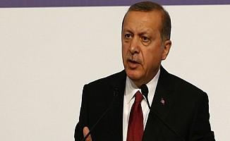Cumhurbaşkanı Erdoğan Batıyı Çok Sert Bir Şekilde Eleştirdi