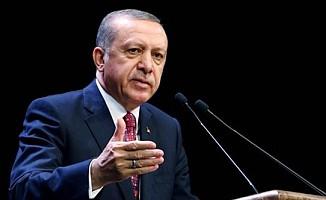 Cumhurbaşkanı Erdoğan Filistin için devrede!