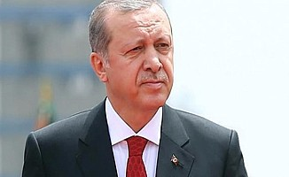 Cumhurbaşkanı Erdoğan Halkın Barış ve Özgürlük Bayramını Kutladı
