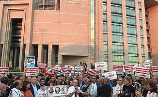 Cumhuriyet Gazetesi davasında 7 tahliye kararı verildi!