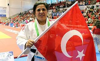 Deaflympics'te kadınlarda ilk madalya geldi