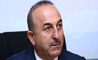 Dışişleri Bakanı Çavuşoğlu Son Noktayı Koydu Alman Firmalarına Dair Herhangi Bir Soruşturma Yok