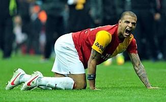 Felipe Melo Galatasaray'a geri dönecek mi