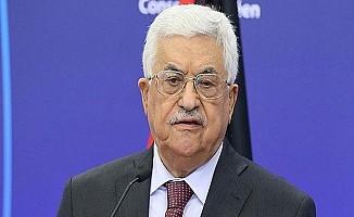 Filistin Tarafından Açıklama Yapıldı Buna  Asla Müsaade Etmeyeceğiz