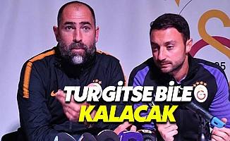 """Igor Tudor: """"Östersunds kaliteli bir takım"""""""
