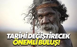 İnsanlık Afrika değil, Avustralya'dan dünyaya yayılmış olabilir
