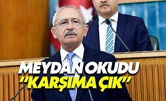 """Kılıçdaroğlu: """"Hükümetin gündeminde ben varım"""""""